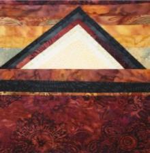 Red Fox Fabric