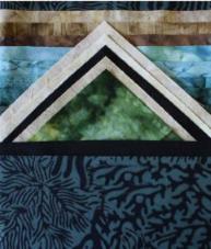 Sea Otter Fabric