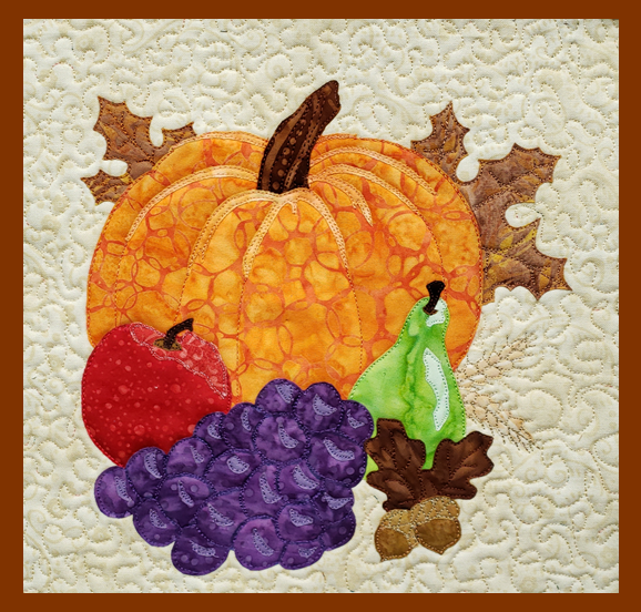 Fall Harvest Pattern