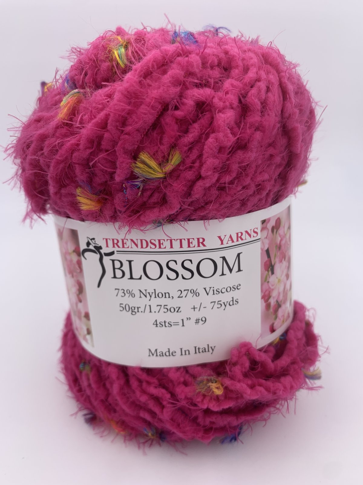 Blossom Fuchsia 346