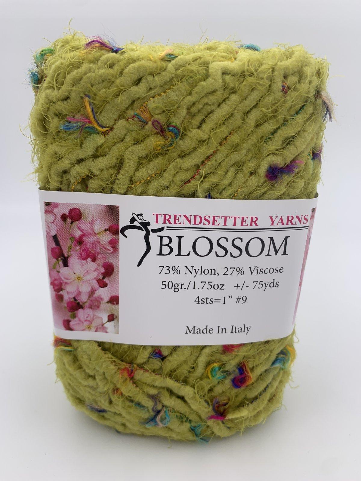 Blossom Lime 344