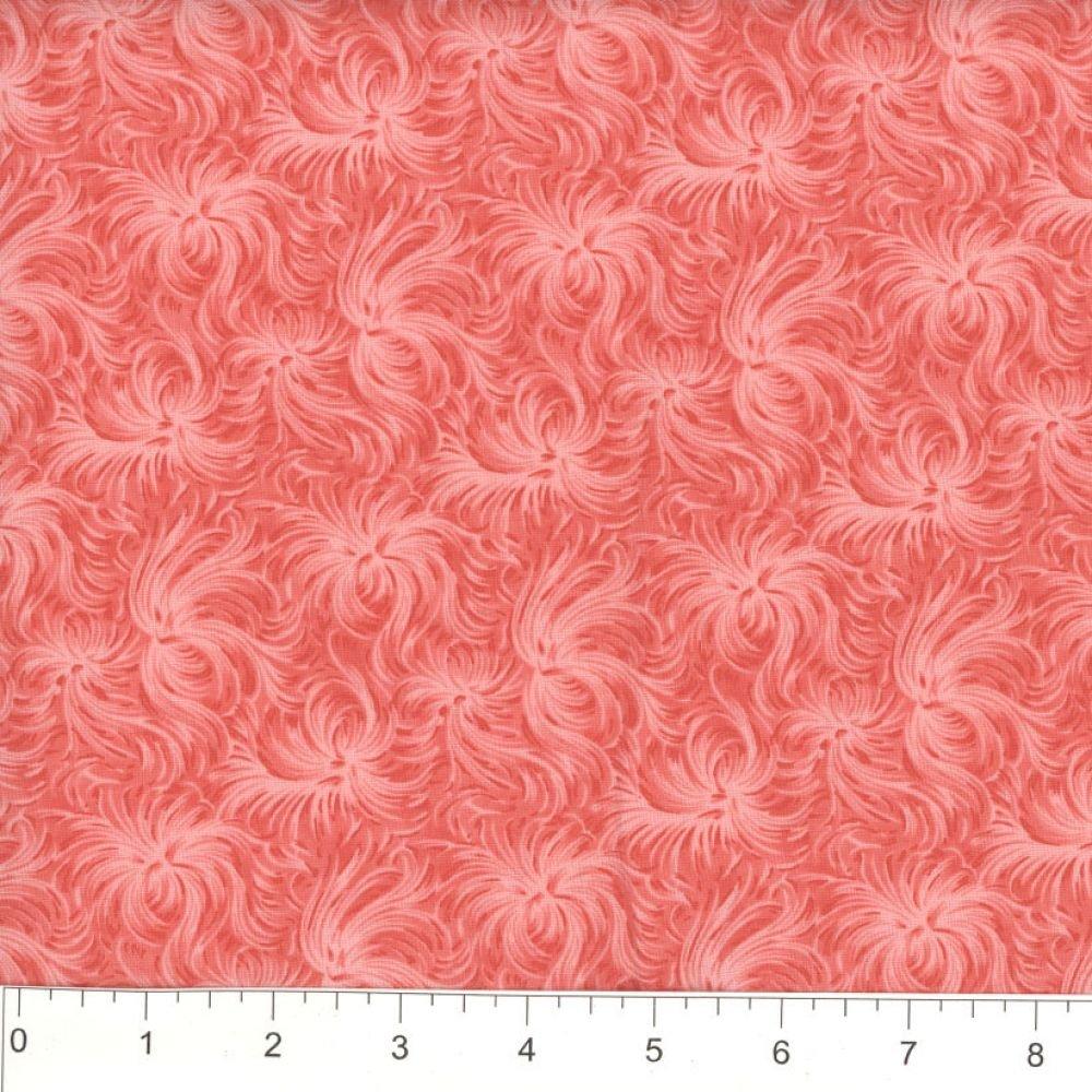Day Dream 108 Wide Coral