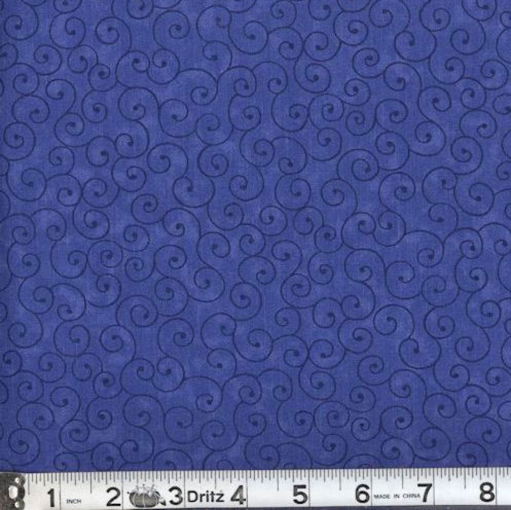 Whirly 108 Wide Navy
