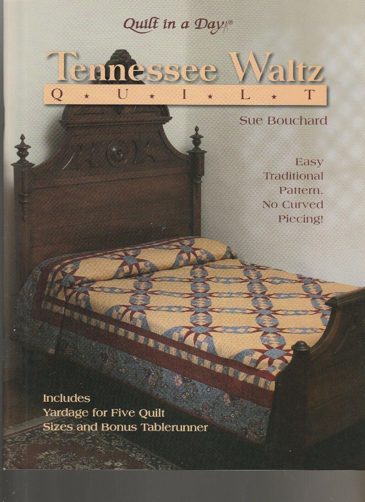 Betsy Chutchian Tennessee Waltz Kit - Lap Size