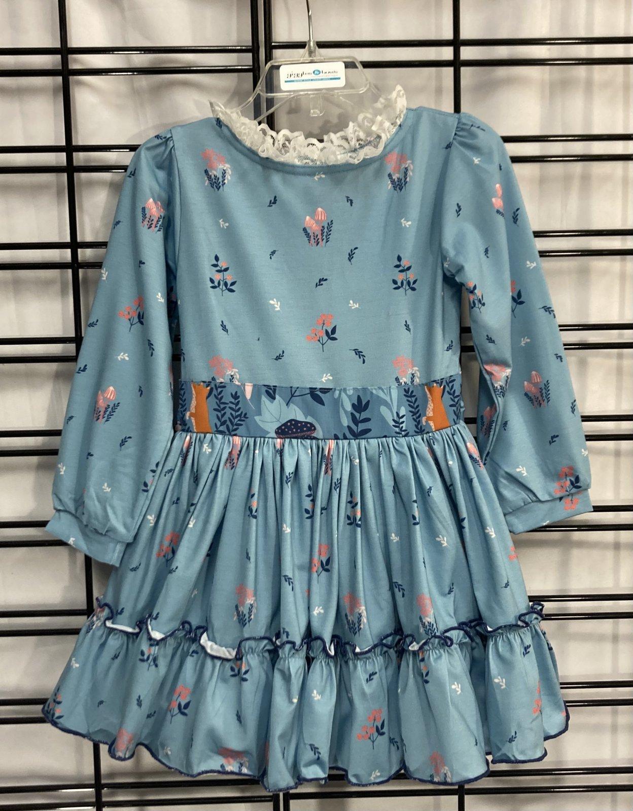 BE GIRL CLOTHING - Harper dress