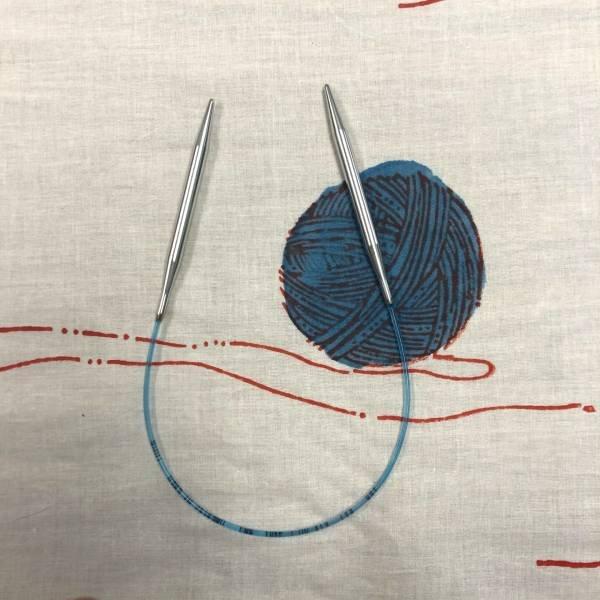 Addi TURBO: 16 Circular Knitting Needles