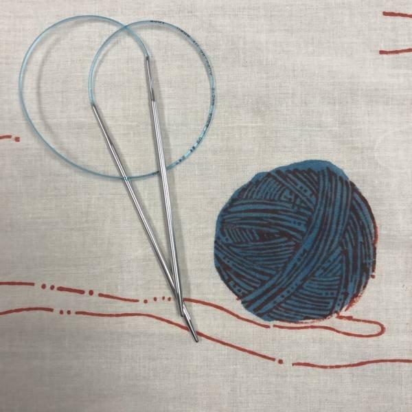 Addi TURBO: 24 Circular Knitting Needles