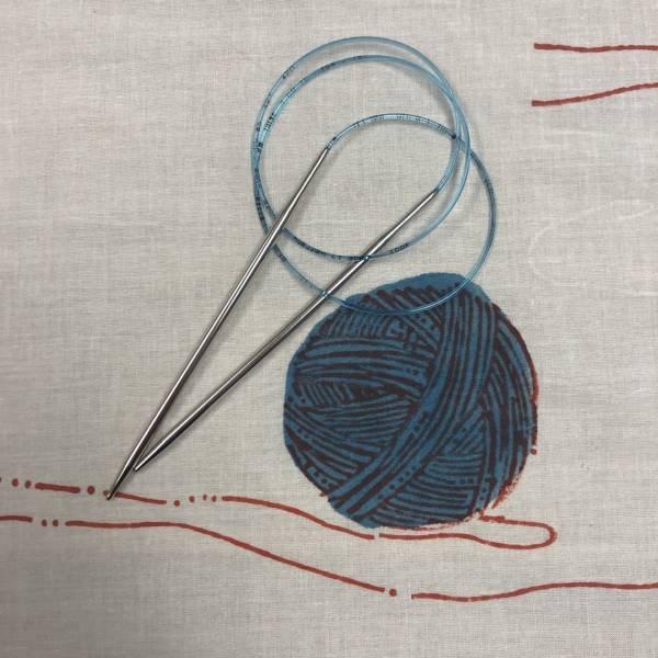 Addi TURBO: 32 Circular Knitting Needles
