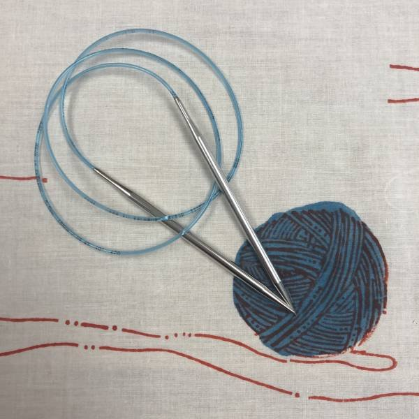 Addi ROCKET: 40 Circular Knitting Needles