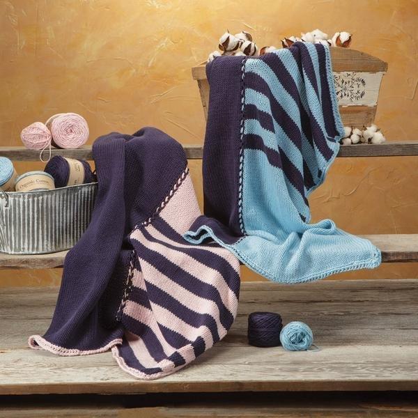 Tally Ho Blanket Kit by Appalachian Baby