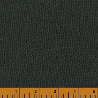 Artisan Cotton - 2 charcoal