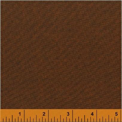 Artisan Cotton - 27 brown