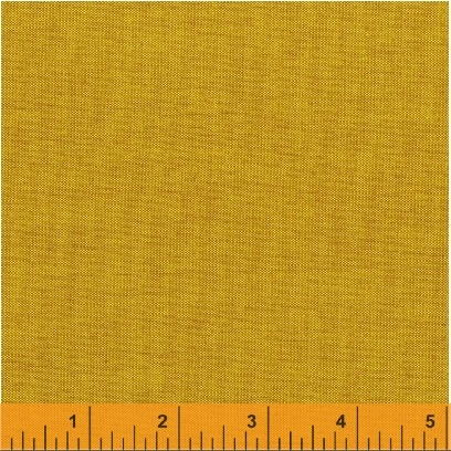 Artisan Cotton - 29 gold