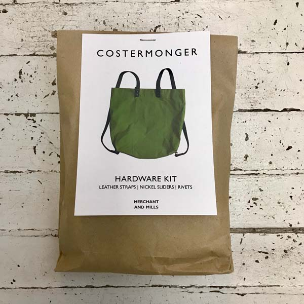 Costermonger Bag Hardware Kit