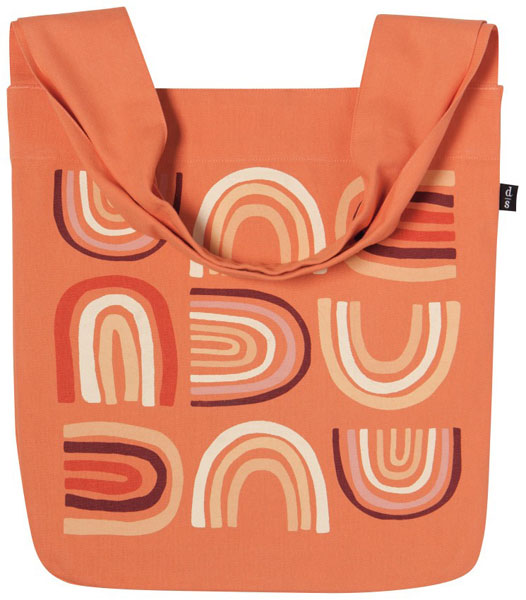 To and Fro Totes in 2 styles by Danica Studio