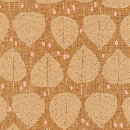 Birch in Roasted Pecan