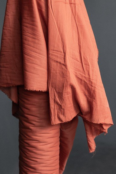 Alma/ Organic Cotton Voile by Merchant and Mills