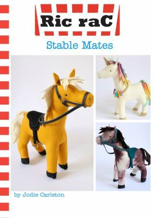 Stable Mates by Ric Rac