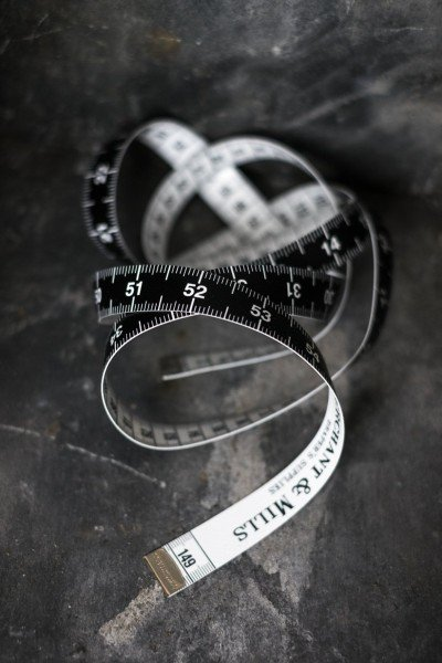 Bespoke Tape Measure by Merchant and Mills