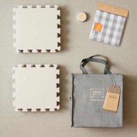 Knitter's Blocking Kit / Cocoknits