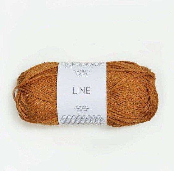 Line / Sandnes Garn