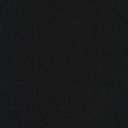 Nirvana Double Gauze/ Black