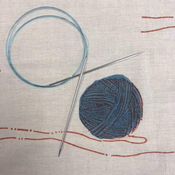 Addi ROCKET: 32 Circular Knitting Needles
