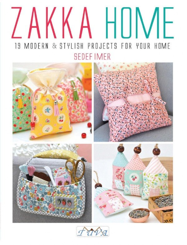 Zakka Home:  19 Modern and Stylish Projects For Your Home