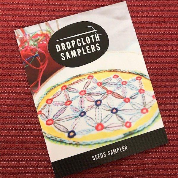 Dropcloth Samplers / Seeds Sampler