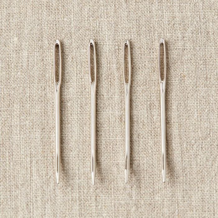 Tapestry Needles by Cocoknits