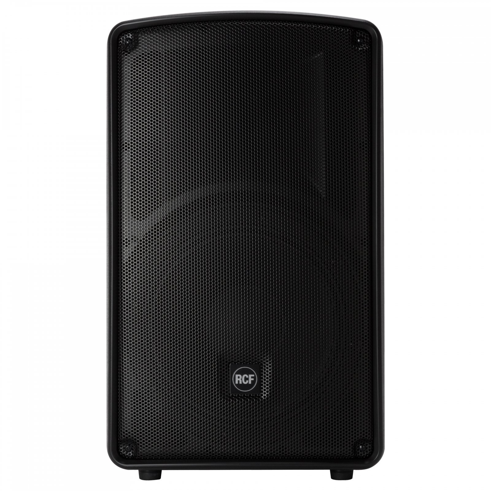 RCF HD12-A MK4, Active 1400W 2-way 12 Powered Speaker
