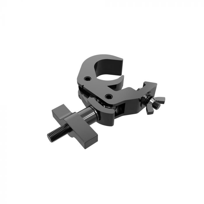 Global Truss Quick Rig Clamp - Black