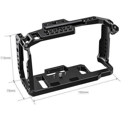 SmallRig Cage for Blackmagic Design Pocket Cinema Camera 4K & 6K 2203