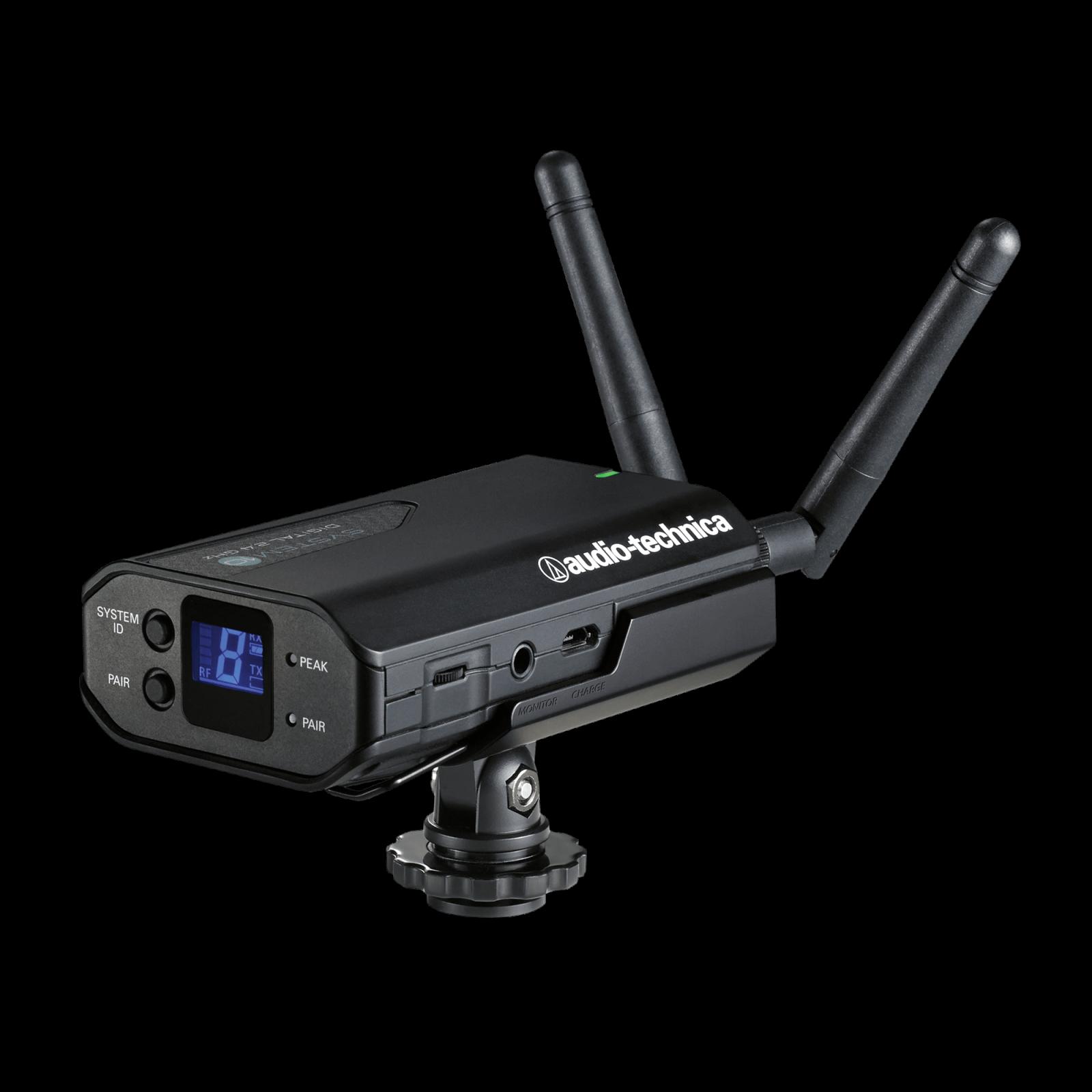 Audio Technica ATW-1701/L System 10 Camera-Mount