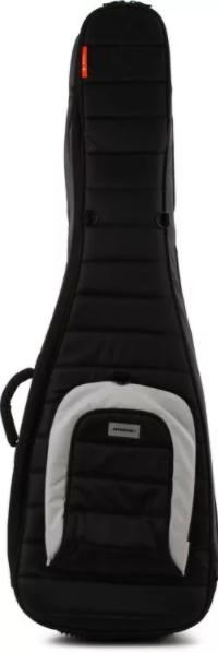 MONO Classic Dual Bass Guitar Case - Black