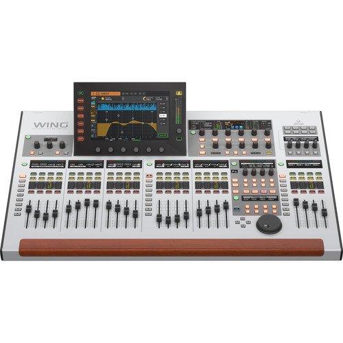 Behringer WING 48-channel Digital Mixer