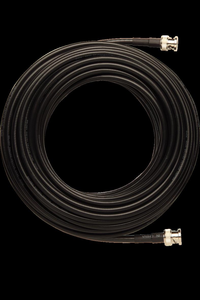Shure UA8100 BNC Cable