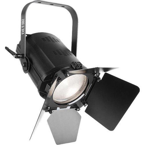 Chauvet DJ EVE F-50Z 50W Warm White LED Fresnel
