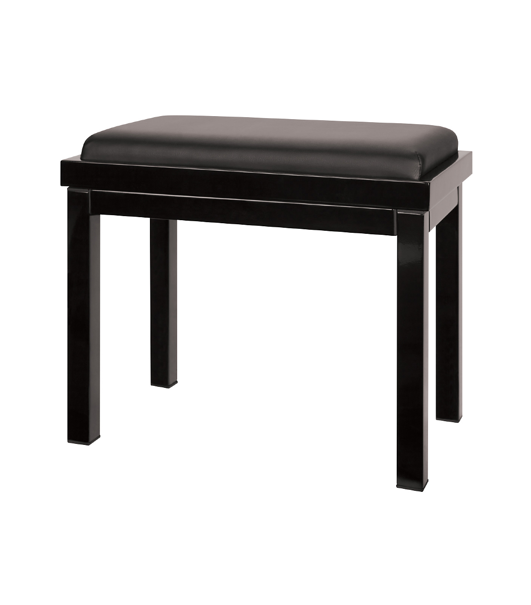 Proline Faux Leather Steel Piano Bench