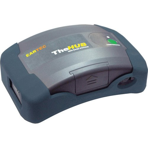 Eartec HUB Mini-Base w/ Rechargeable Lithium Battery