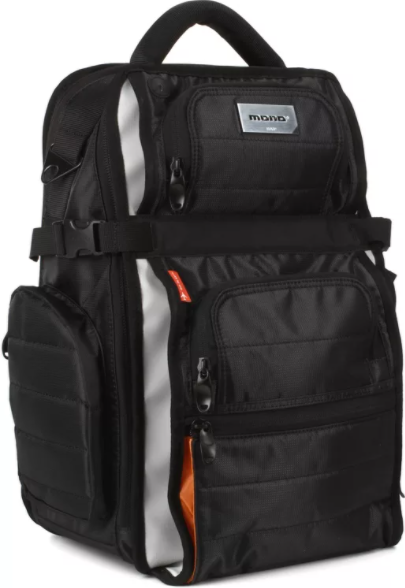Mono Classic FlyBy Backpack - Black