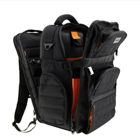 MONO Classic FLyBy Ultra Backpack - Black