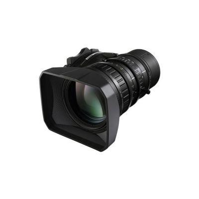 Fujinon 2/3'' Mount LA16x8BRM-XB1A Lens