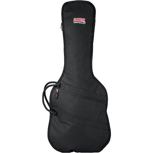 Gator Cases Economy Gig Bag for Mini Electric Guitars