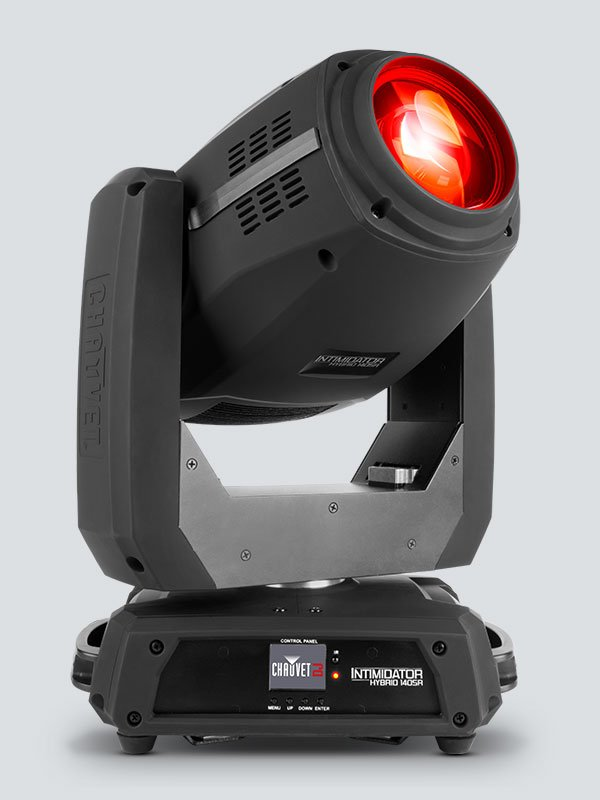 Chauvet DJ Intimidator Hybrid 140SR Moving Head Beam