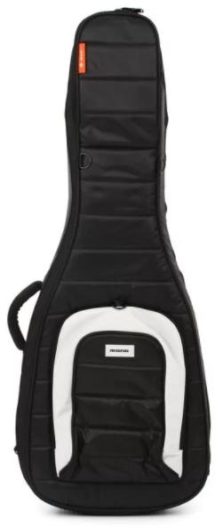 MONO Classic Dual Electric Guitar Case - Black