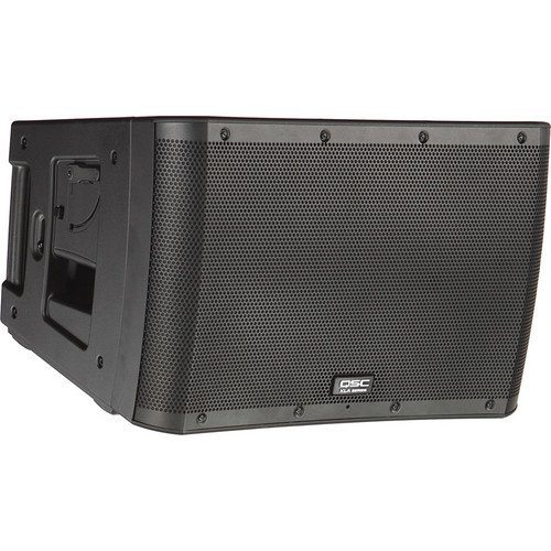 Qsc KLA12-BK Active Line Array Speaker