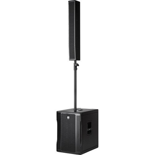 RCF Evox 12 System Active Two-Way Array with 15 Subwoofer