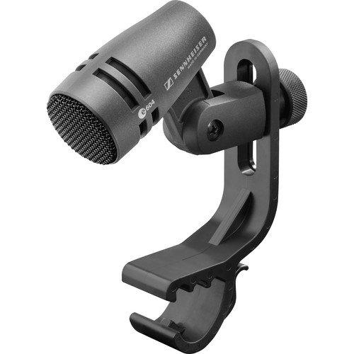 Sennheiser THREEPACKe604 Cardioid Dynamic Drum Microphone
