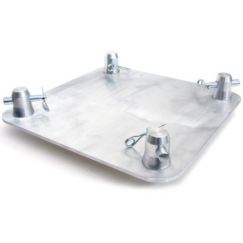 Global Truss SQ-4137 12 x 12 ALUMINUM BASE PLATE
